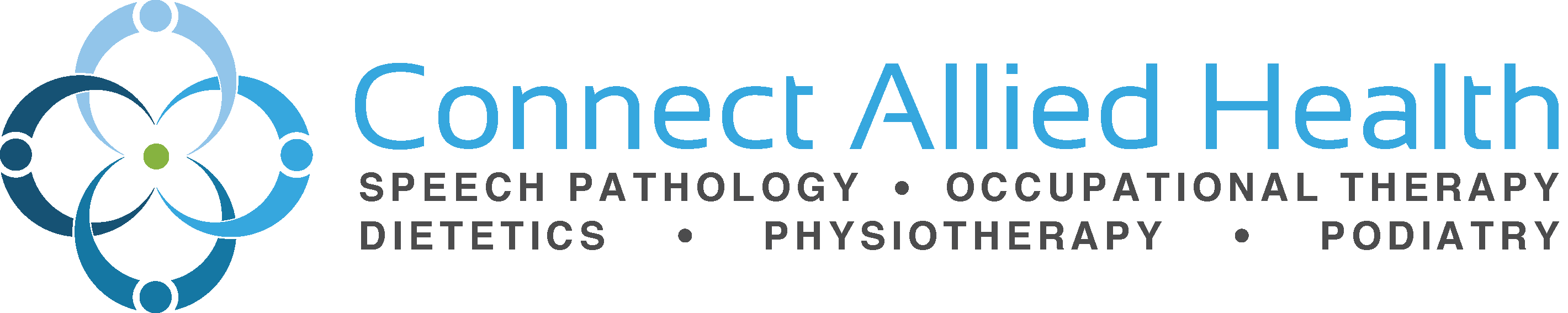 Connect Allied Health Logo